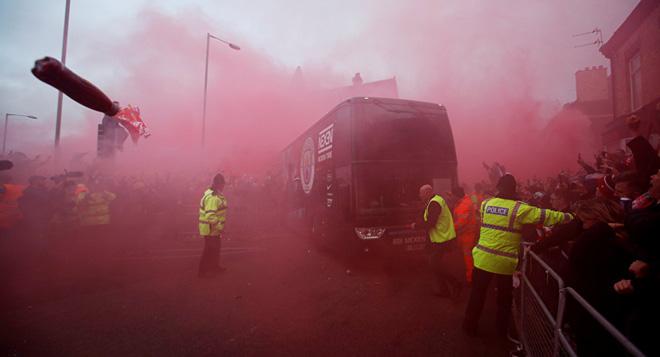 Liverpool đại chiến Man City: Sợ người cũ gieo sầu hay khủng bố gây họa? - Hình 2