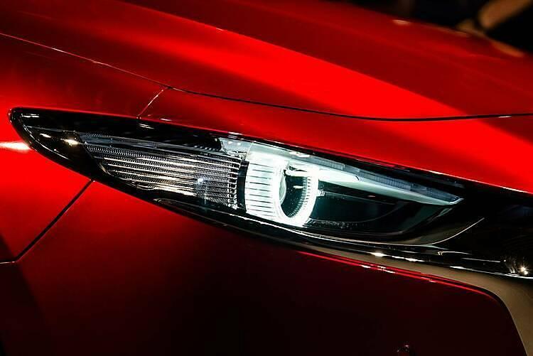 Mazda3 và Mazda3 Sport đa dạng khung giá - Hình 2