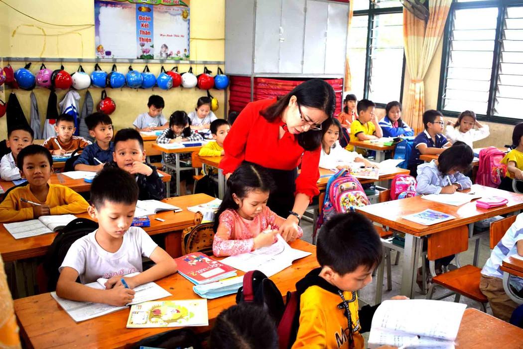Mẹo chữa tật nói ngọng cho học trò của cô giáo Thúy - Hình 1