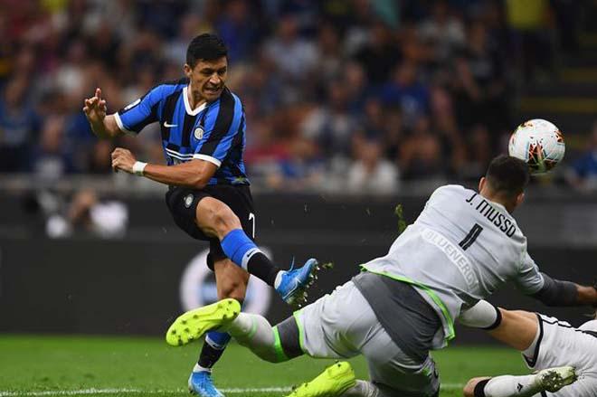 MU nâng cấp hàng công, dùng Sanchez làm mồi câu siêu tiền đạo 100 triệu euro - Hình 1