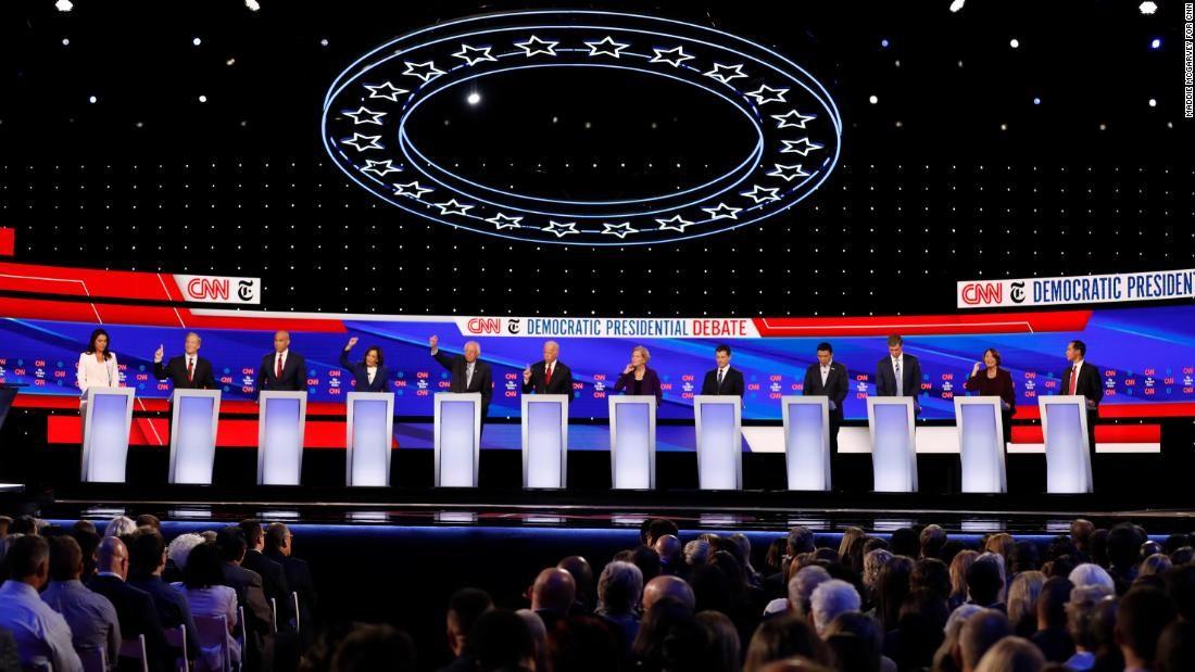 Phác họa bức tranh chính trường Mỹ trước cuộc bầu cử Tổng thống năm 2020 - Hình 2