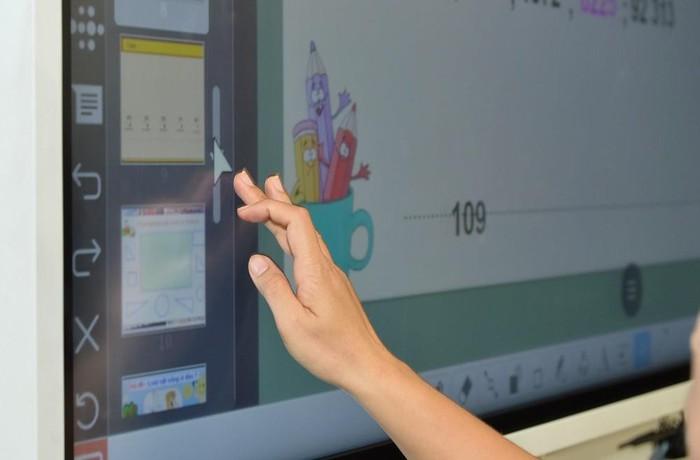 Samsung và CMC giới thiệu giải pháp thông minh cho hội họp với bảng đa năng Flip2 - Hình 2