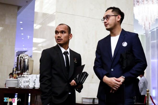 Sao Indonesia: Đoàn Văn Hậu có thể hình nhưng tôi có tốc độ - Hình 1