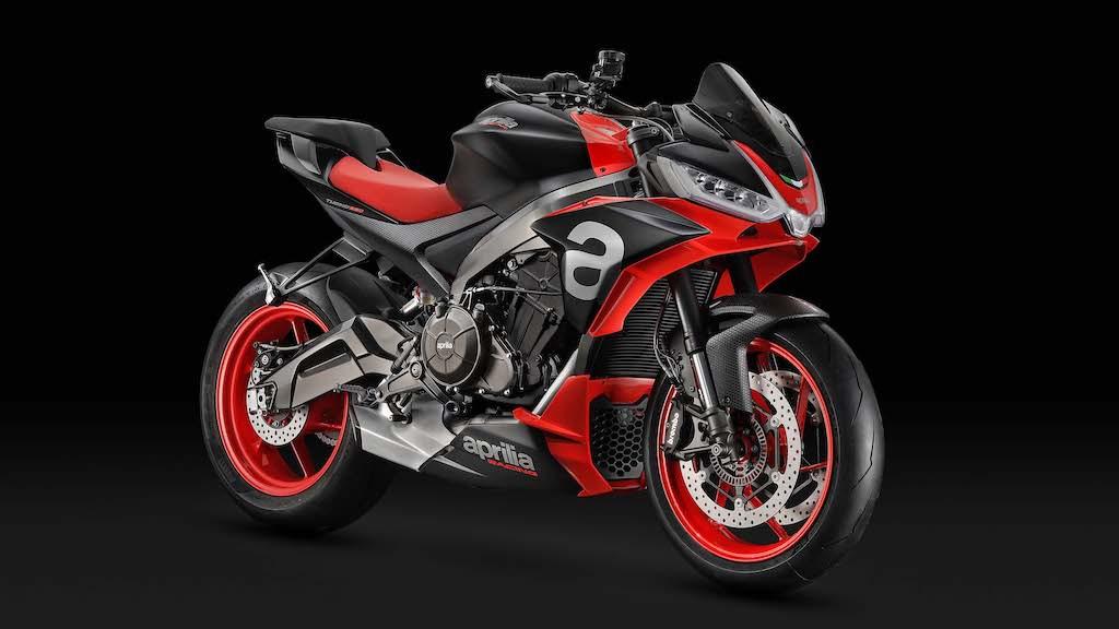 Sắp tới các biker tiền ít đòi hít đồ ngon tha hồ mua xe Ý xịn giá rẻ nhờ Aprilia - Hình 1
