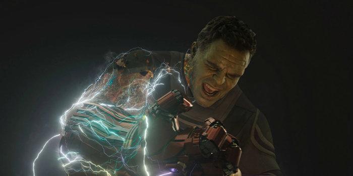 Siêu anh hùng Marvel và 10 khoảnh khắc thần thánh mang tính biểu tượng nhất - Hình 2