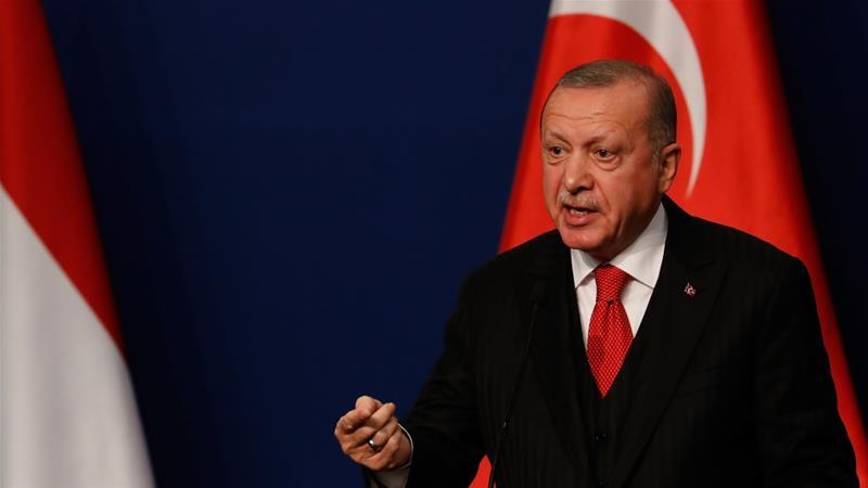 Thổ Nhĩ Kỳ sẽ trụ ở Syria đến khi các nước khác rút quân - Hình 2