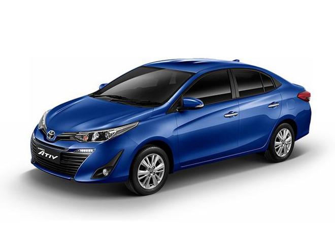 Toyota Vios chuyển sang động cơ 1.2 yếu nhưng tiết kiệm hơn - Hình 1