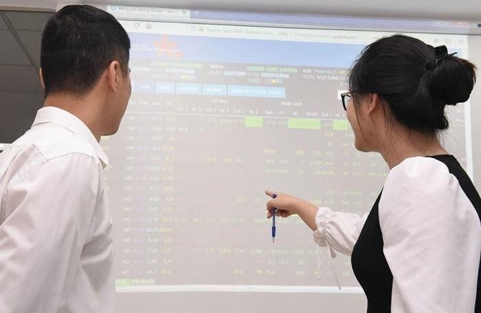 VN-Index vững mốc 1.000 điểm: Đầu tư nhóm cổ phiếu nào? - Hình 1
