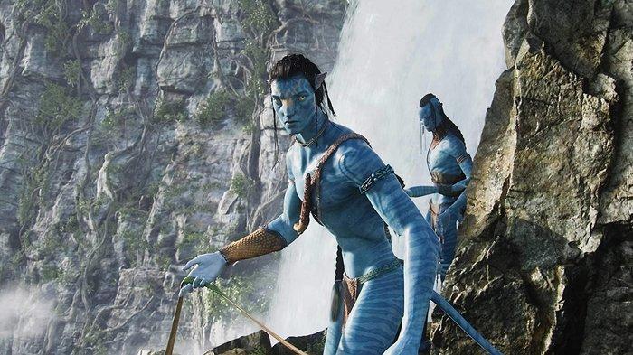 Avatar 2: Loạt ảnh hậu trường tiết lộ tàu thuỷ 'siêu to khổng lồ'! - Hình 1