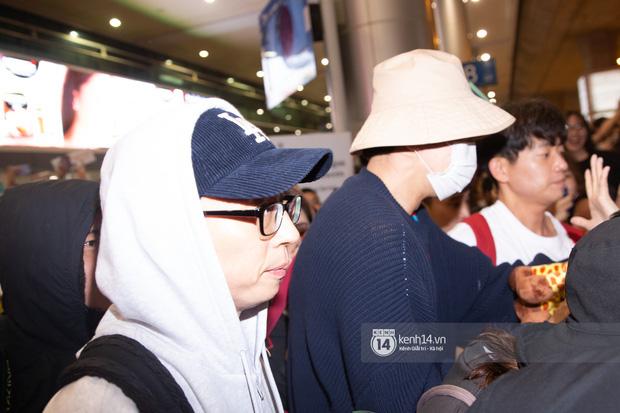 Cả dàn sao Running man trở lại Việt Nam sau 6 năm, chỉ riêng 1 người không đến khiến fan vừa nhớ vừa tiếc nuối - Hình 2