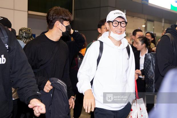 Cả dàn sao Running man trở lại Việt Nam sau 6 năm, chỉ riêng 1 người không đến khiến fan vừa nhớ vừa tiếc nuối - Hình 1