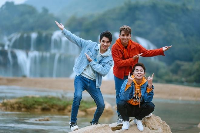 MV Việt Nam tôi của Jack và K-ICM lọp Top 1 trending YouTube - Hình 2