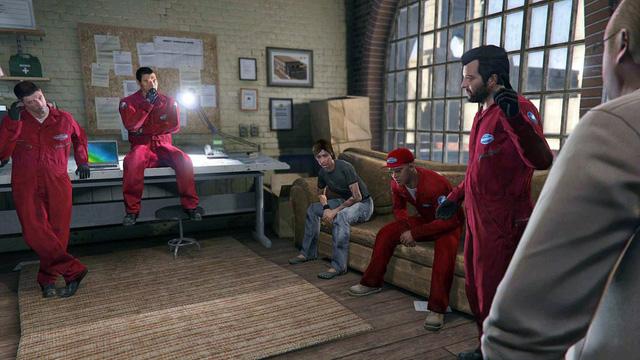 Những nhiệm vụ và thành tích bí mật trong GTA 5 mà có thể ngay cả các game thủ kỳ cựu chưa chắc đã biết tới - Hình 2
