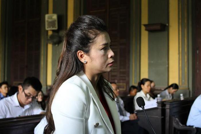 Vì sao cuộc chiến ly hôn giữa ông Đặng Lê Nguyên Vũ và bà Lê Hoàng Diệp Thảo chưa thể kết thúc? - Hình 2