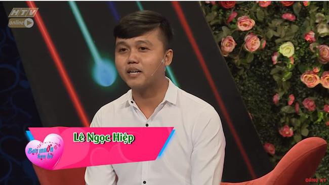 Bạn muốn hẹn hò: Hồng Vân - Quyền Linh cãi nhau gay gắt vì chàng trai ghét phụ nữ càm ràm - Hình 1