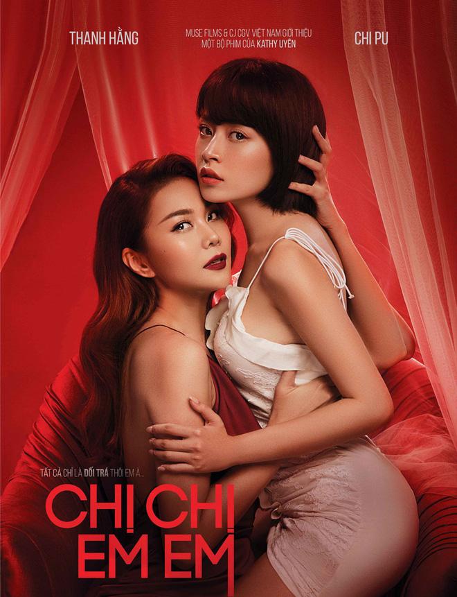 Dân mạng nghi ngờ Chị Chị Em Em mượn ý tưởng loạt phim hot, gọi hồn tác phẩm 18 ăn khách xứ Hàn? - Hình 1