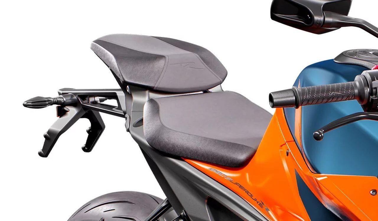 KTM 1290 Super Duke R sẽ trưng bày tại Tuần lễ mô-tô India 2019 - Hình 7