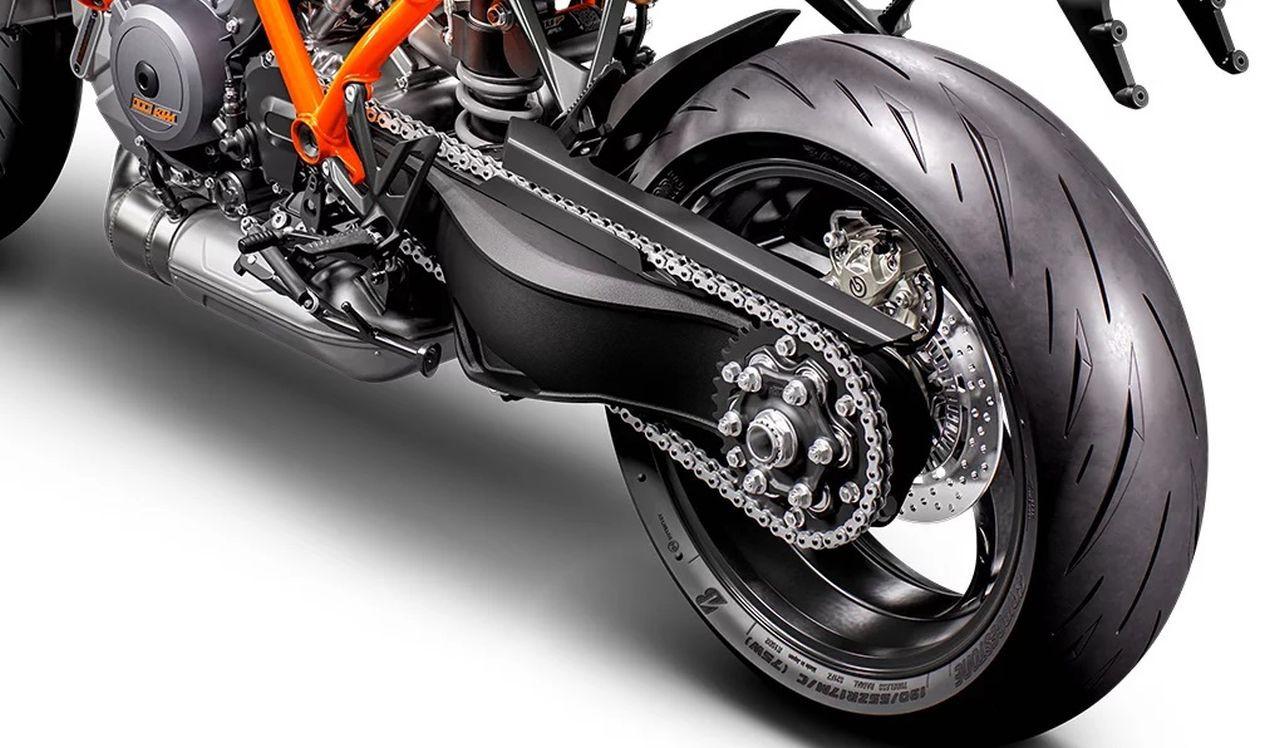 KTM 1290 Super Duke R sẽ trưng bày tại Tuần lễ mô-tô India 2019 - Hình 5