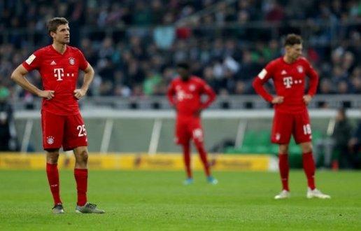 Muller chỉ rõ nguyên nhân khiến Bayern gục ngã 2 trận liên tiếp - Hình 1