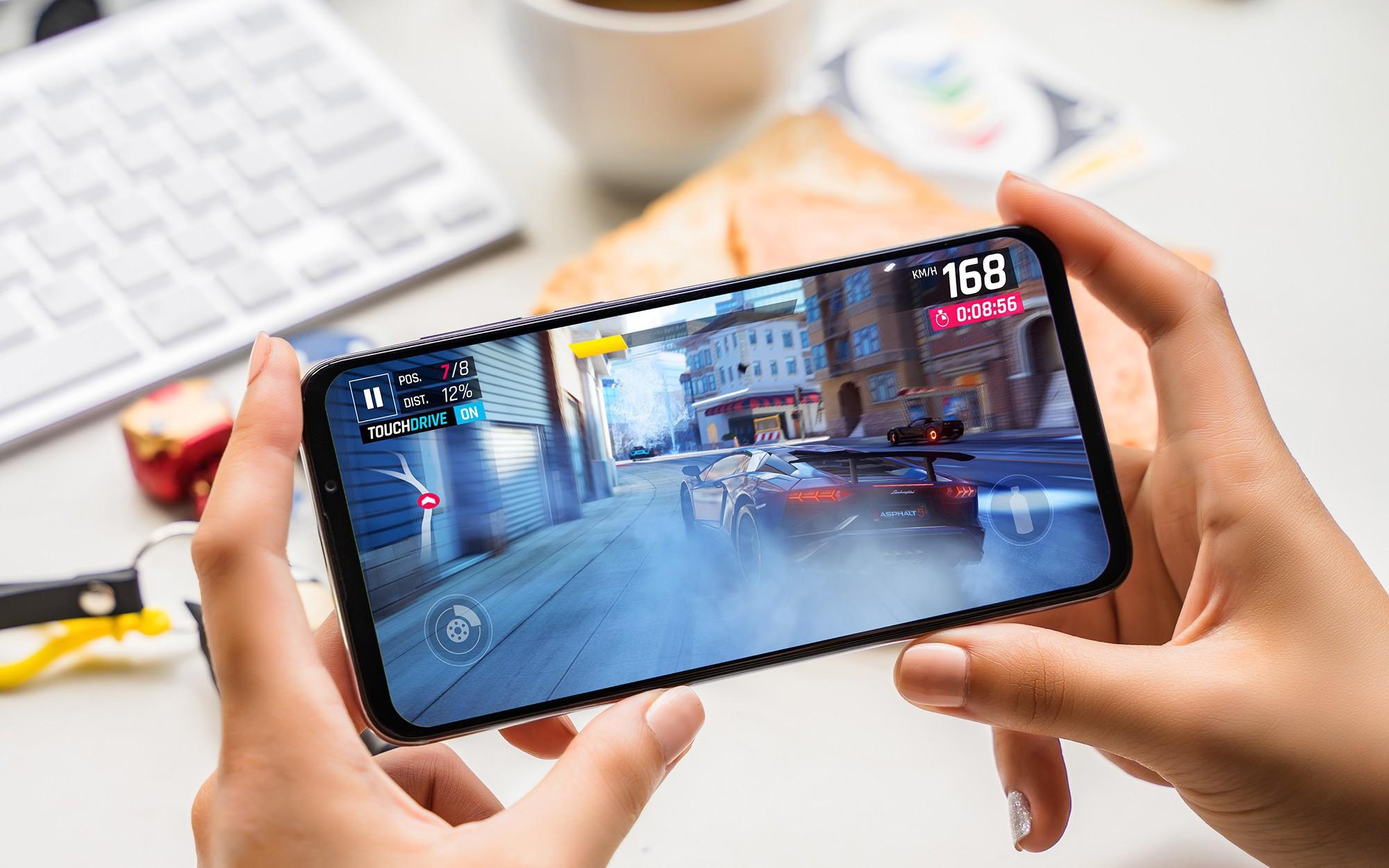 Vsmart Live xuất hiện trong top 10 smartphone Android mạnh nhất tháng 11/2019 - Hình 1