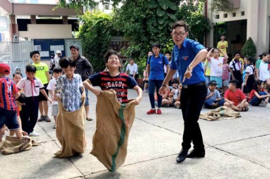 Béo phì tăng, nhưng trẻ em Việt Nam ít ăn rau, thiếu vận động - Hình 1