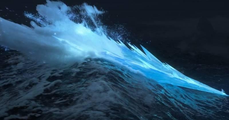 Frozen 2 vừa thắng lớn ở phòng vé, vừa được đề cử tại giải Quả Cầu Vàng - Hình 1