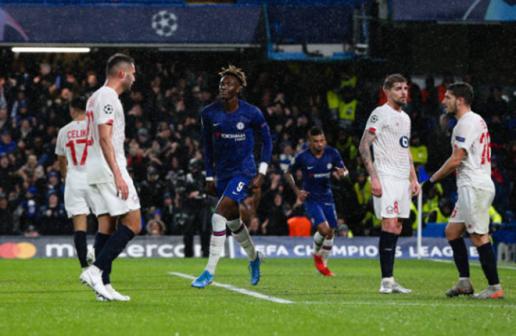 Nghẹt thở phút cuối, Chelsea giành vé đi tiếp tại C1 - Hình 1