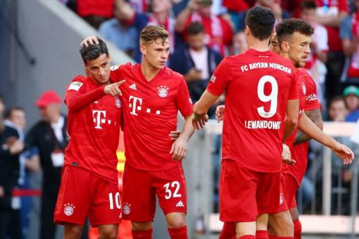 Nhận định Bayern vs Tottenham: Mourinho giúp Gà trống trả nợ? - Hình 1