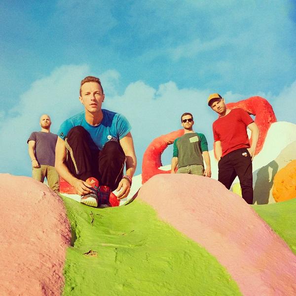 Sau bao ngày chờ đợi, Coldplay cũng đã cho ra mắt MV Everyday Life, đĩa đơn nằm trong album cùng tên - Hình 1