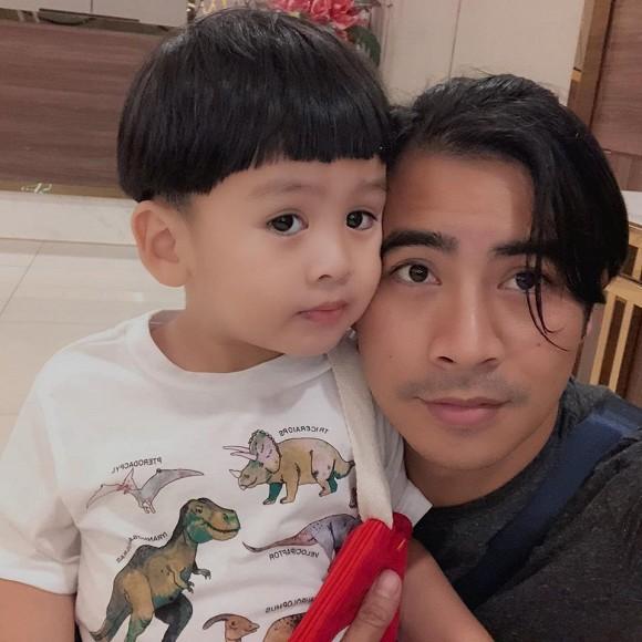 Thanh Bình chuyển về nhà mới, than sụt cân hậu thỏa thuận ly hôn Ngọc Lan - Hình 1