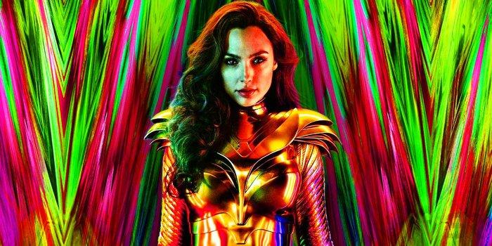 Wonder Woman 1984 chưa ra mắt, phần 3 đã hoàn thành kịch bản! - Hình 1