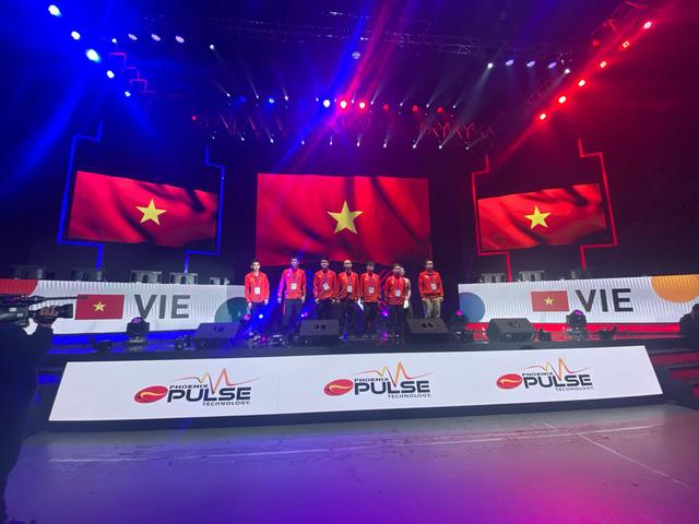 Đội tuyển quốc gia Mobile Legends: Bang Bang Việt Nam kết thúc hành trình SEA Games 30 - Xuất sắc lọt Top 4 đội mạnh nhất - Hình 1