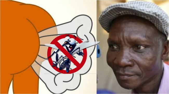 Người đàn ông xì hơi chết nguyên đàn muỗi được tuyển về chế thuốc diệt muỗi với mức lương triệu USD - Hình 1