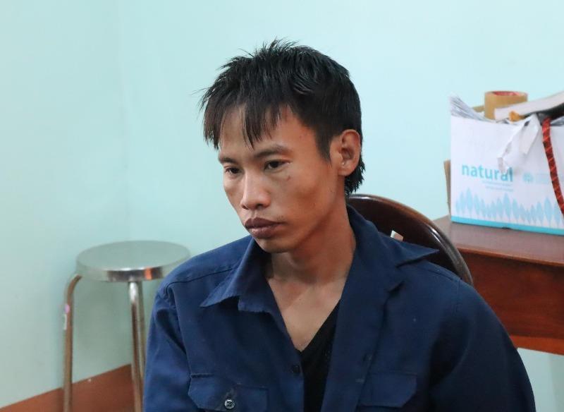 Trộm xe ở Bình Phước bị tóm gọn khi đang tẩu thoát - Hình 1
