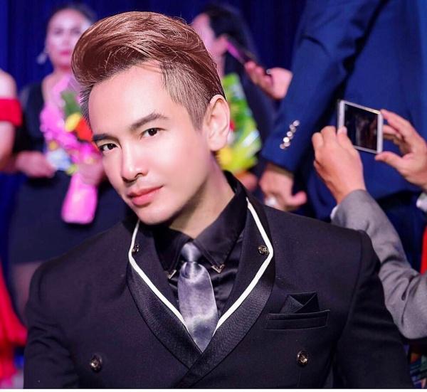 Việt Quang chính thức trở lại đường đua Vpop sau 10 năm vắng bóng - Hình 1