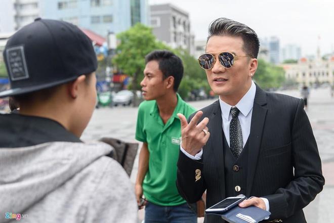3 scandal ồn ào của showbiz Việt 2019 - Hình 1