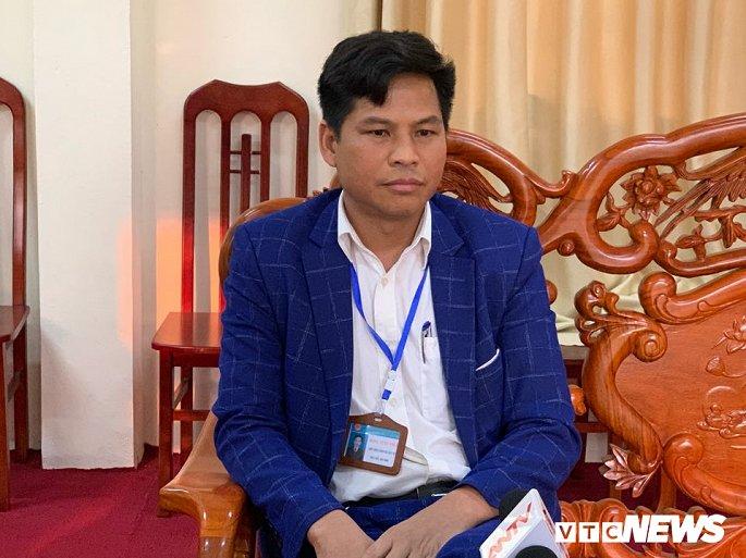 Chất thải hôi thối chôn trộm, Chủ tịch UBND xã Bắc Sơn: Mẫu nước, không khí đều bình thường - Hình 1