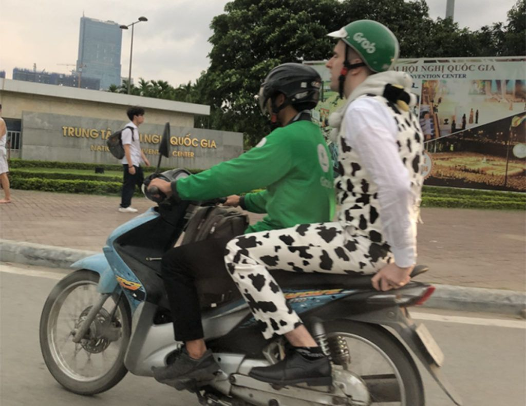 Cowsep tiếp tục chia sẻ kế hoạch tấu hài cùng rank Việt Nam - Hình 1