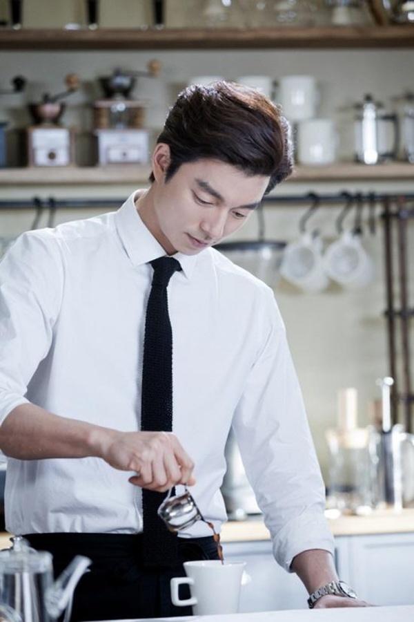 Đổi đời nhờ Tiệm cà phê hoàng tử nhưng Gong Yoo từng không muốn nhận phim vì lý do này - Hình 1