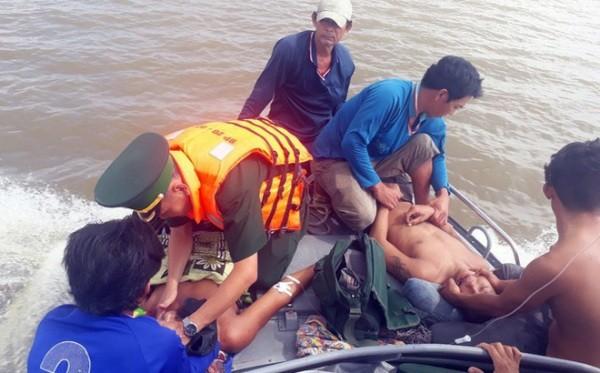 Hiểm họa chết người do 'tử thần giấu mặt' trong hầm tàu đánh cá - Hình 1