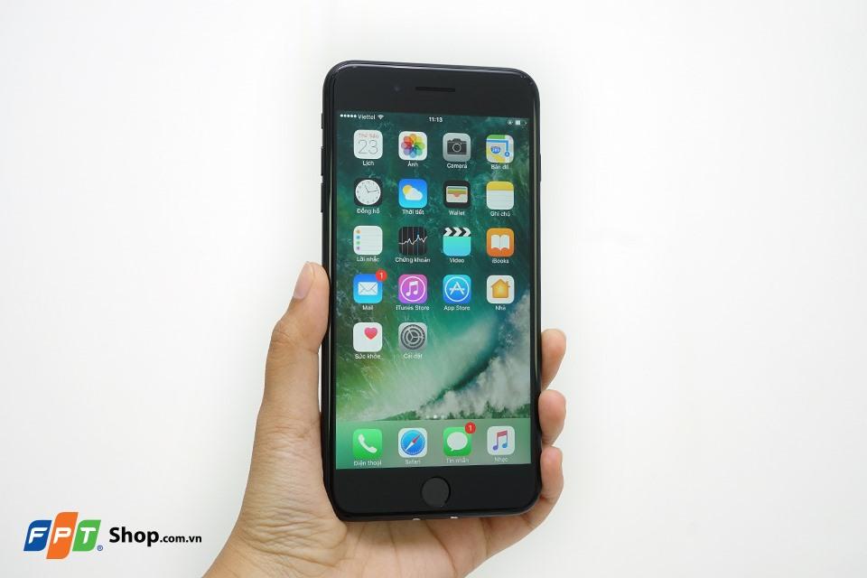 Mức giá 10 đến dưới 15 triệu, iPhone 7 Plus liệu còn ngon? - Hình 1