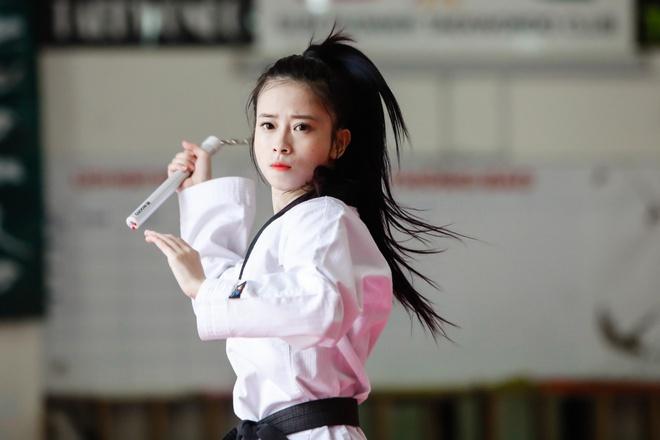 Nữ sinh TP.HCM đoạt 4 huy chương vàng SEA Games 30 - Hình 1