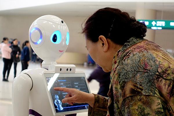 Số lượng nghiên cứu về AI đã tăng 300% - Hình 1