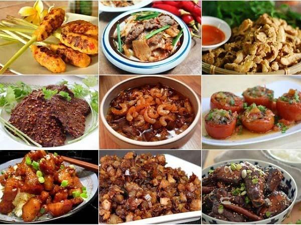 Thịt heo làm món gì ngon và dễ nấu cho cả gia đình - Hình 1