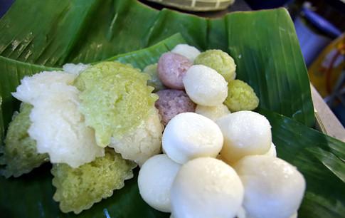 Bánh quê ở Sài thành - Hình 2