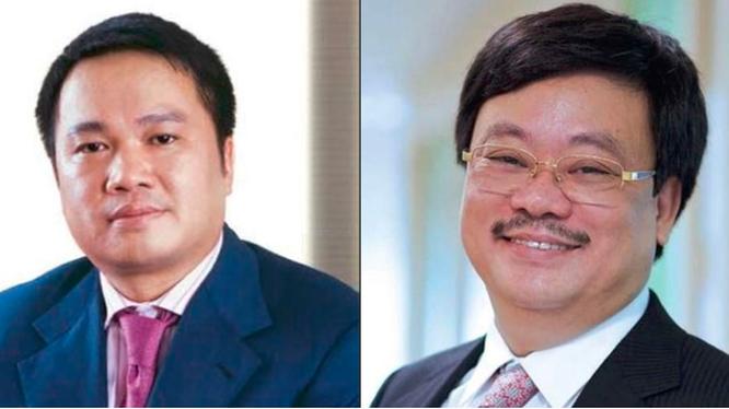 Bộ đôi tỷ phú Masan Nguyễn Đăng Quang - Hồ Hùng Anh mất hơn 2.000 tỷ trong tuần qua - Hình 1