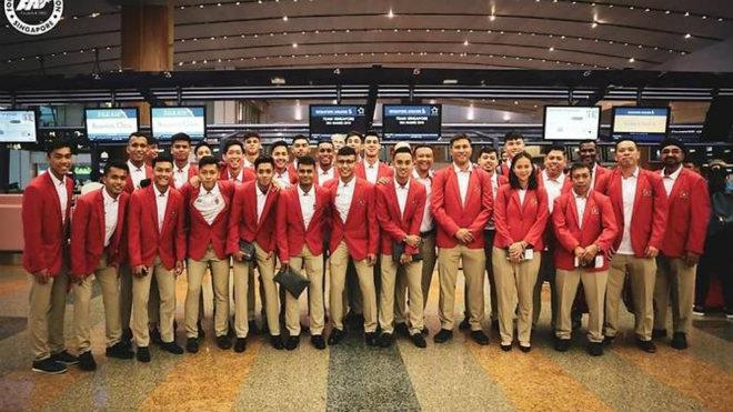 Chấn động hậu SEA Games: 9 cầu thủ Singapore bị trừng trị nghiêm vì vô kỷ luật - Hình 1