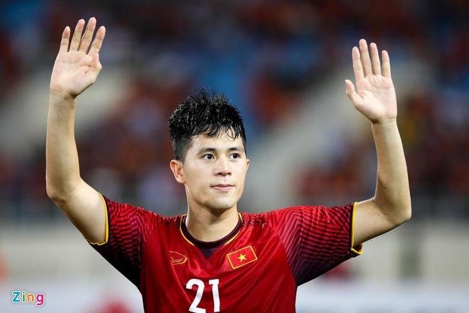 Fan nhận xét đội hình U23 sắp đi tập huấn ở Hàn Quốc toàn trai đẹp - Hình 1