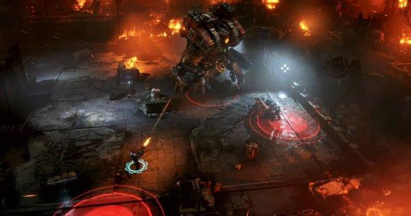 Gears Tactics - Sự hòa trộn thú vị giữa Gears Of War và XCom - Hình 1