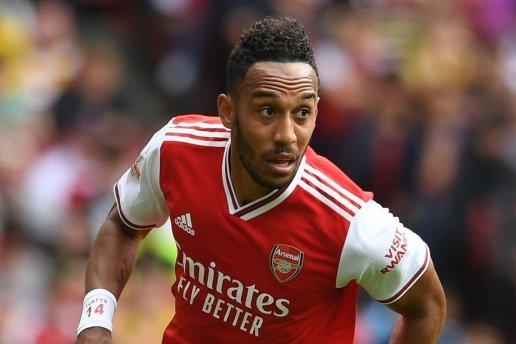 Khi Aubameyang đã trưởng thành còn Arsenal lại trở nên bé nhỏ - Hình 1